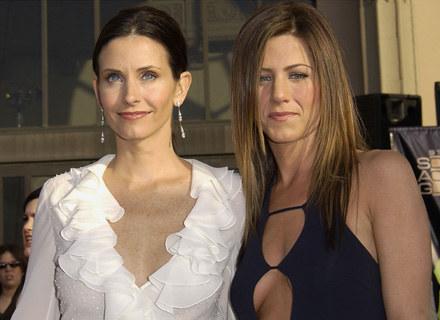 """Ciągle seksowne gwiazdy serialu """"Przyjaciele"""" / fot. Robert Mora /Getty Images/Flash Press Media"""