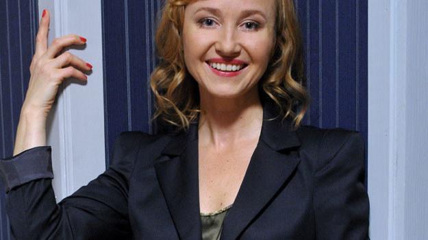 Ciągle szukam nowych aktorskich wyzwań - przekonuje Gabriela Muskała. /  /Agencja W. Impact