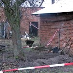 Ciała 4 noworodków przy domu w Ciecierzynie. Nieoficjalnie: Matka przyznała się do zbrodni
