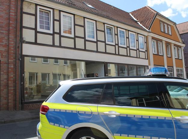 Ciała dwóch kobiet znaleziono w mieszkaniu w Wittingen /HOLGER BODEN /PAP/EPA