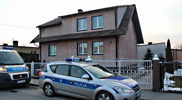 Ciała dzieci znaleziono w domu, były ukryte w zamrażarce /Piotr Bułakowski /RMF