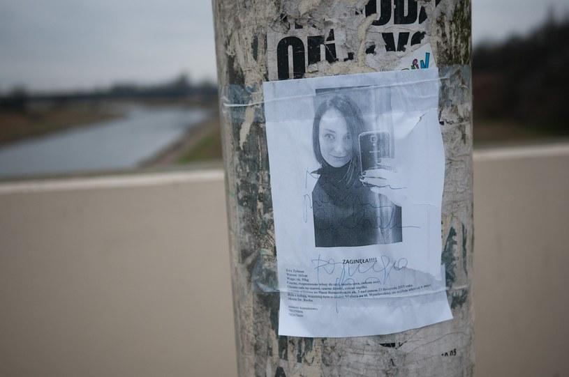 Ciała Ewy Tylman poszukiwano przez wiele miesięcy /Jacek Trublajewicz /Reporter
