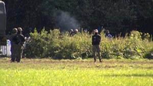 Ciała migrantów po polskiej stronie granicy. Komisja Europejska reaguje