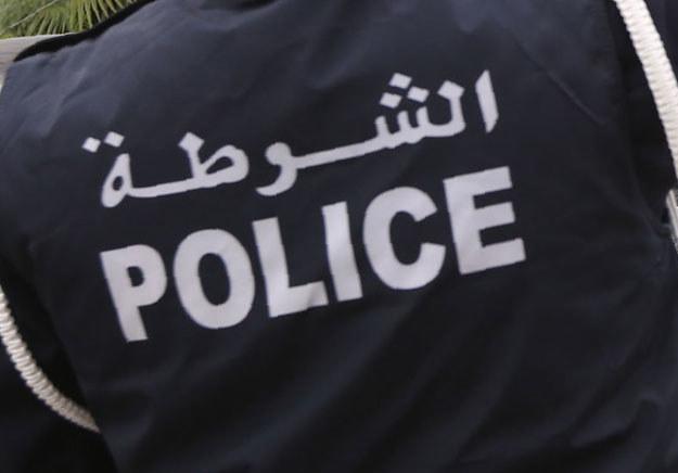 Ciała ofiar zostały znalezione w różnych miejscach /AFP