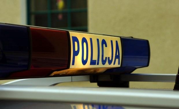 Ciało 40-latki w zgliszczach altany. Kobieta została zamordowana, zatrzymano jej partnera