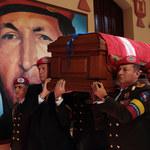 Ciało Hugo Chaveza nie będzie zabalsamowane