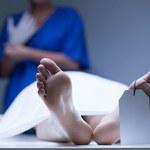 Ciało może ruszać się nawet rok po śmierci