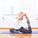 Ciało w ruch i płaski brzuch