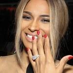 Ciara zaręczyła się. Chwali się pierścionkiem!