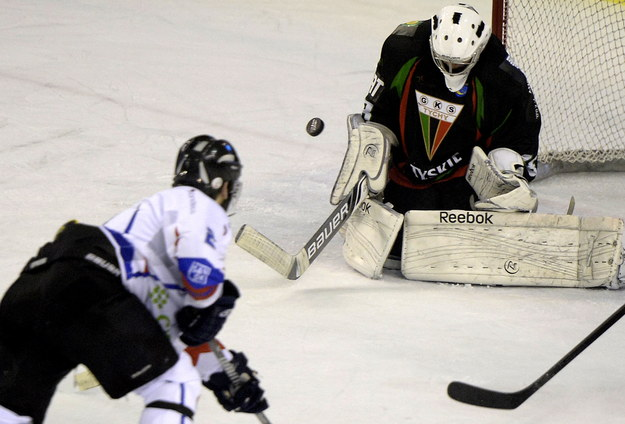 Ciarko Sanok mistrzem Polski w hokeju!