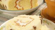 Ciasta biszkoptowe