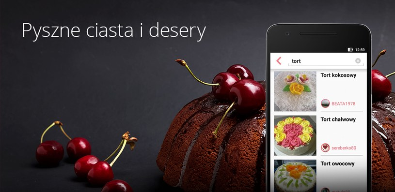 Ciasta i desery /Smaker /INTERIA.PL