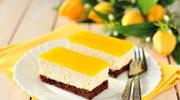 Ciasta z galaretką