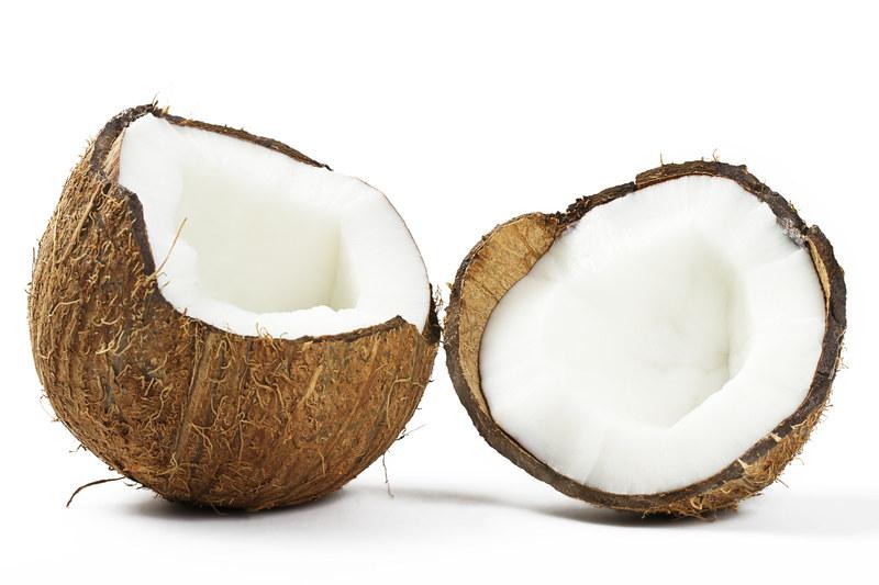 Ciasta z kokosem mają ciekawą egzotyczą nutę /© Panthermedia