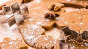 Ciasteczka cynamonowe (od 10. miesiąca)