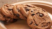 Ciasteczka czekoladowe Adasia