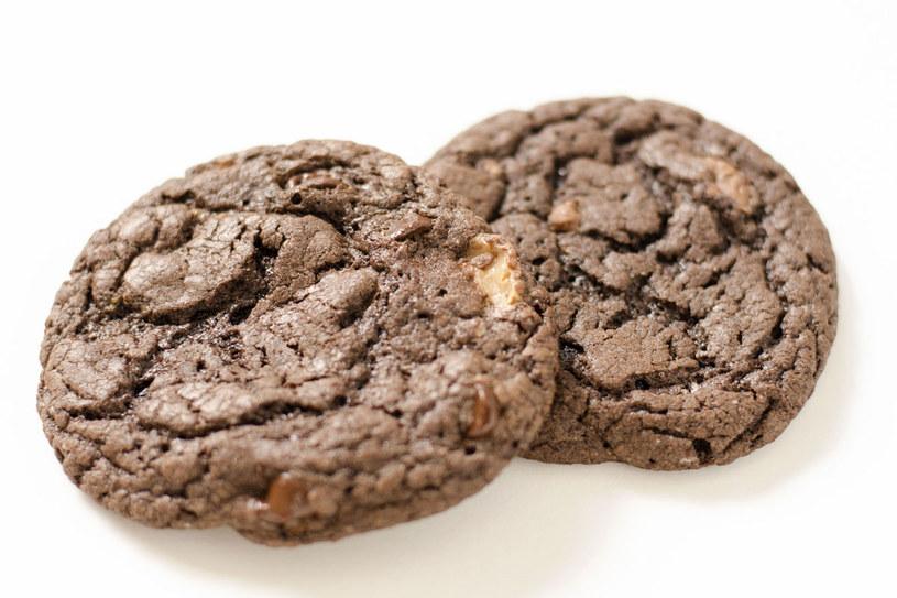 Ciasteczka czekoladowe /123RF/PICSEL