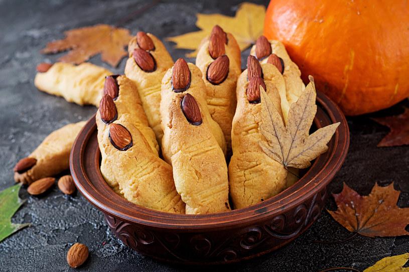 Ciasteczka idealne na imprezę tematyczną /123RF/PICSEL