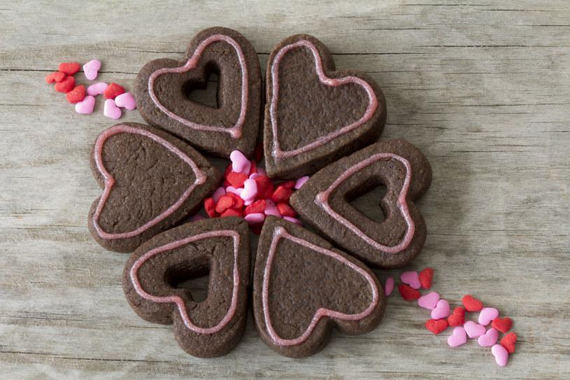 Ciasteczka kakaowe /123RF/PICSEL