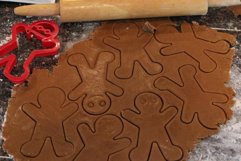 ciasteczka na choinkę /© Photogenica