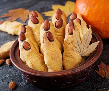 Ciasteczka na Halloween: Pomysły na strasznie pyszne desery