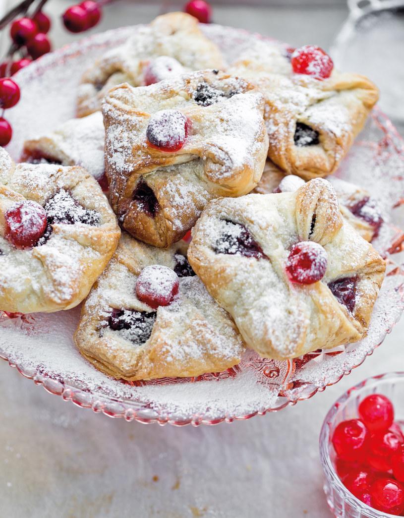 Ciasteczka z makiem /materiały prasowe