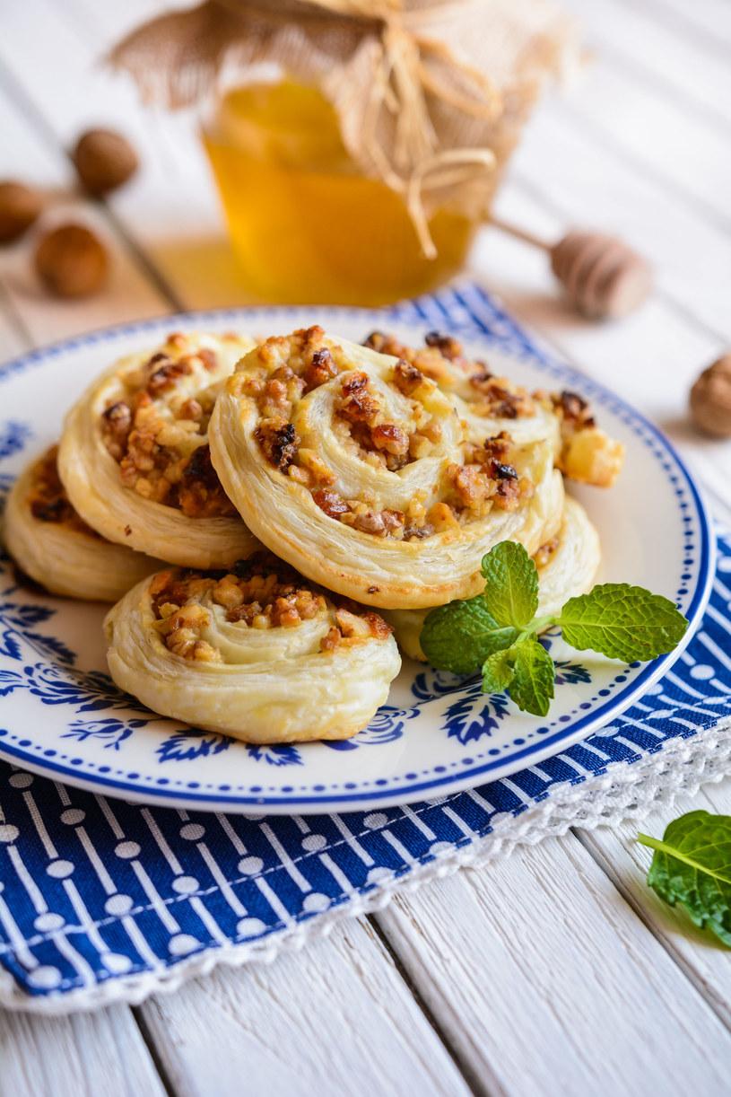 Ciasteczka z morelami /123RF/PICSEL