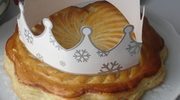 Ciasto 3 KROLI - francuska tradycja.