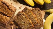 Ciasto bananowe szybkie i proste