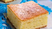 Ciasto biszkoptowe
