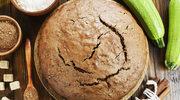 Ciasto cukiniowo - czekoladowe