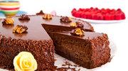 Ciasto czekoladowe marzenie