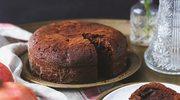 Ciasto czekoladowe z kardamonem