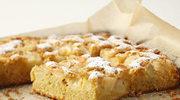 Ciasto drożdżowe dla leniwych