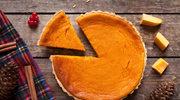 Ciasto dyniowe - nie tylko na Haloween