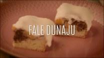 Ciasto fale Dunaju - klasyczny przepis