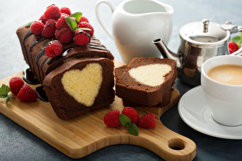 Ciasto kakaowe /123RF/PICSEL