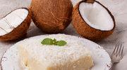 Ciasto kokosowe do herbaty