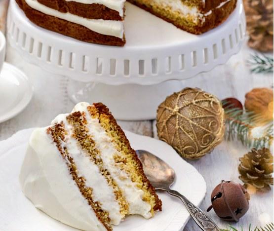 Ciasto krówka /Naj