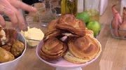 Ciasto maślane na trzy sposoby. Przepisy Piotra Kucharskiego