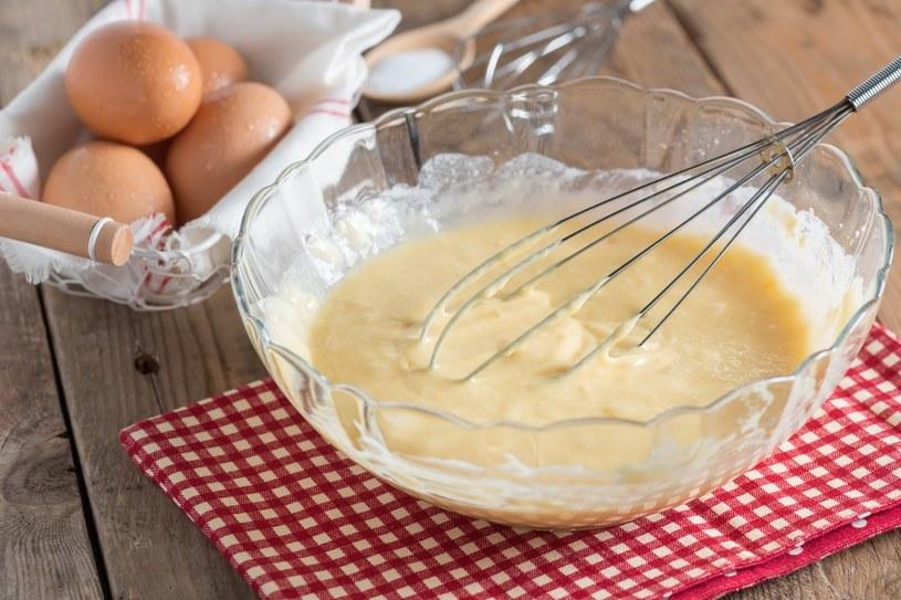 ciasto na naleśniki /© Photogenica