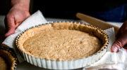 Ciasto podstawowe do tarty