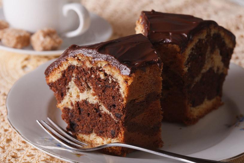 Ciasto rozpływa się w ustach /123RF/PICSEL