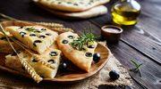 Ciasto z oliwkami