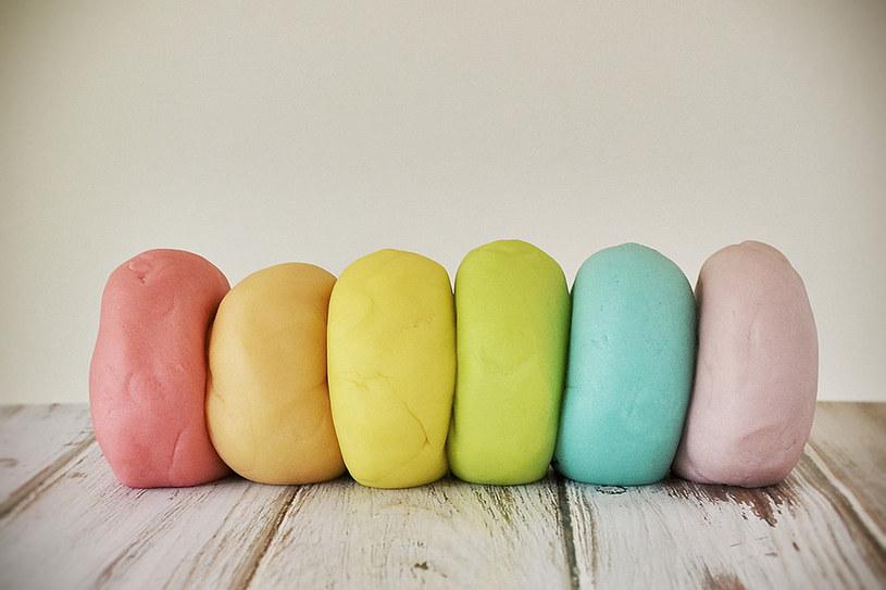 ciastolina dla dzieci /© Photogenica