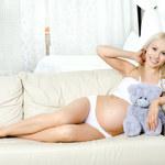 Ciąża dobrze robi kobiecie na zdrowie