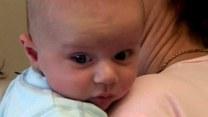 Ciąża i poród: Ankyloglossia i burze hormonalne