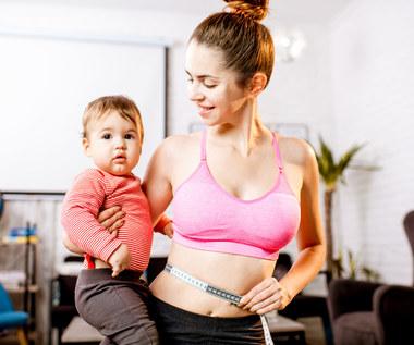 Ciąża i poród zmieniają kobiece miejsca intymne