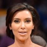 Ciąża Kim Kardashian zagrożona?
