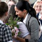 Ciąża Meghan zagrożona?! Rzecznik Pałacu Kensington uspokaja